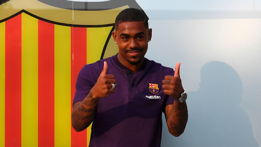 Roma trolled by Ikea over Malcom fiasco