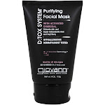 Giovanni DTox System Purifying Facial Mask 4 oz.