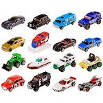 Matchbox Car Collection, Assorted
