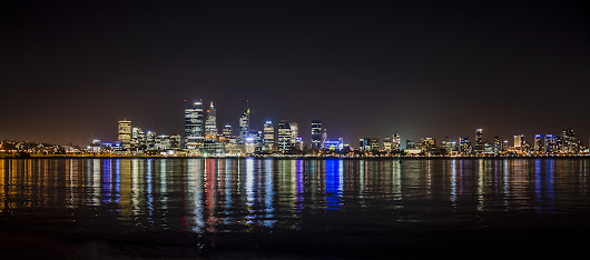 Australia's Sunshinest Capital City- Perth and Surrounds