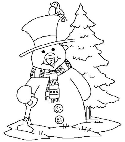 malvorlage weihnachtsbaum umriss - malvorlagen