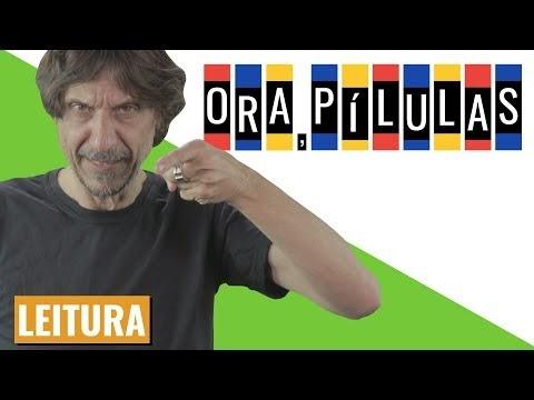 RECOMENDAÇÕES DE LEITURA DA HISTÓRIA DO BRASIL