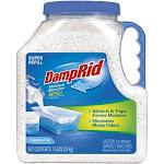 Damprid Fg37 Moisture Absorber Refill, 7.5 Lbs