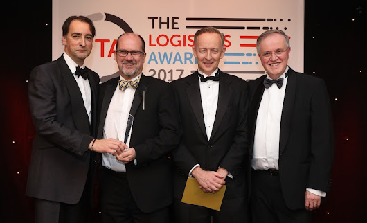 Road Transport Awards News from the UK