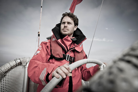 HotelPlanner.com Announces Team Skipper In Biggest Round The World Ocean Race