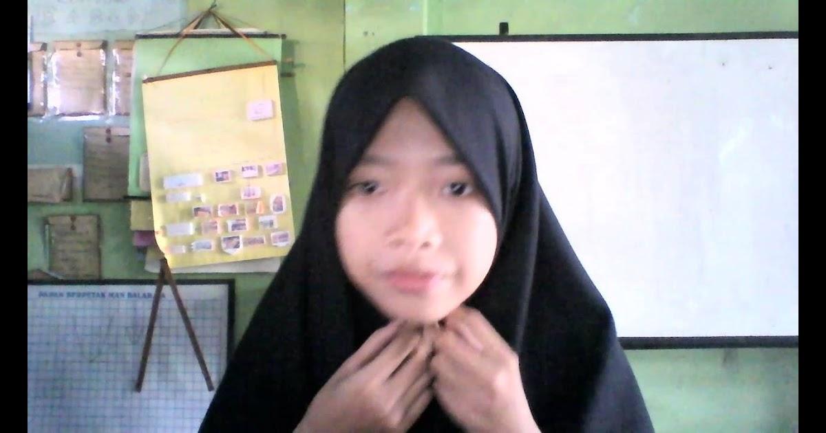 Cara Memakai Hijab Untuk Sekolah Smp Fasahijab