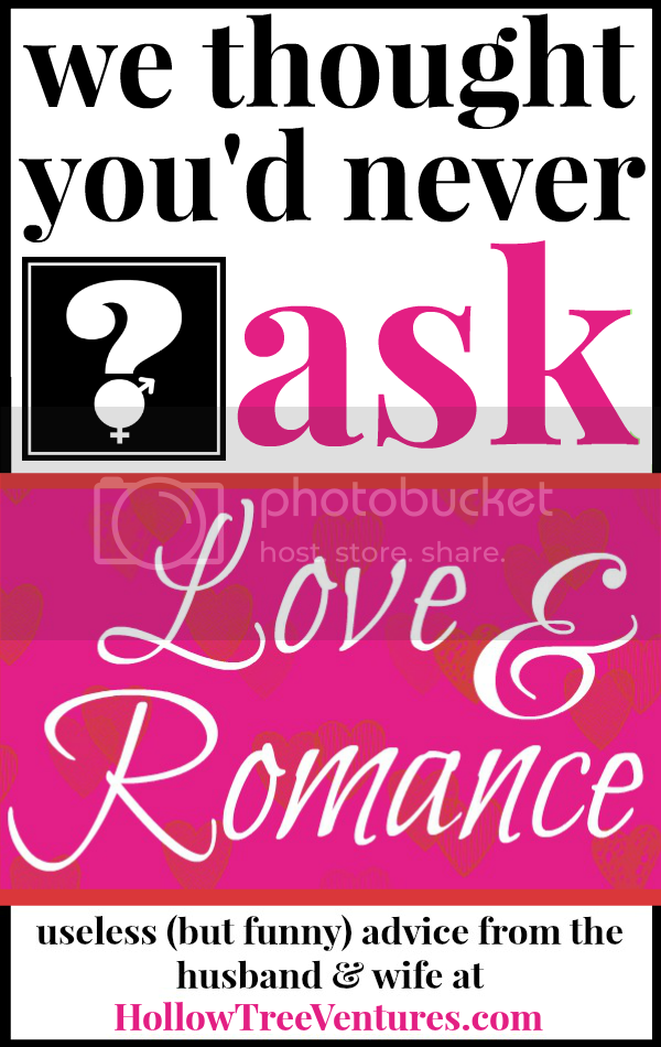 WTYNA about romance by Robyn Welling @RobynHTV