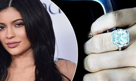 Kylie Jenner shuts down proposal whispers as she flaunts