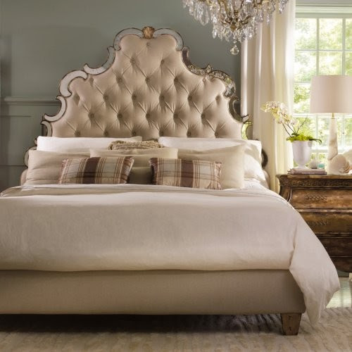 Tufted Platform Bed Products on Houzz