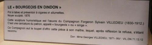 Musée du Compagnonnage de TOURS.....suite 2