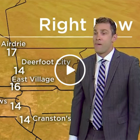 Weatherman makes sexual reference, anchors can't stop laughing (Video)