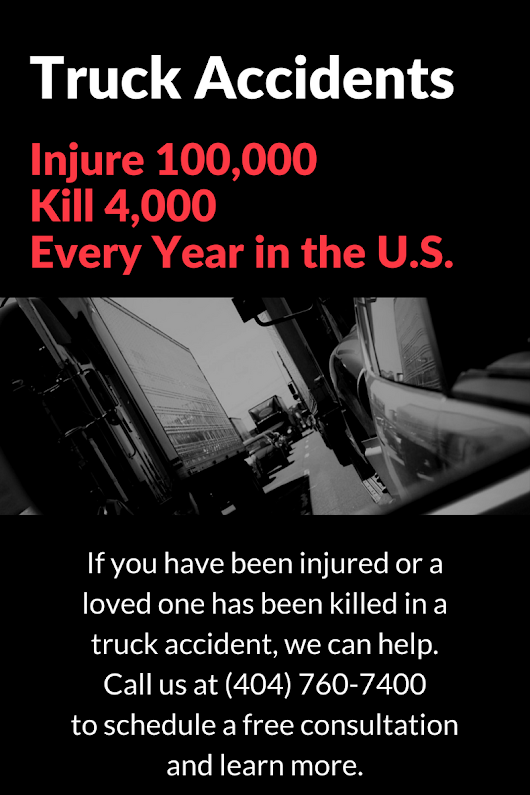 The Real Dangers of Truck Accidents