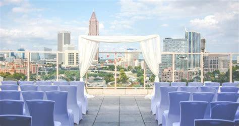 25 Best Wedding Venues in Atlanta