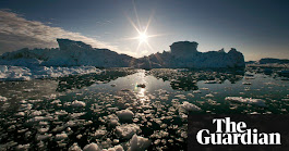 Billion-dollar polar engineering 'needed to slow melting glaciers' | Environment | The Guardian