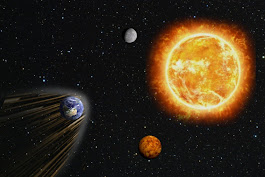 What Would Happen If Earth Stopped Revolving Around The Sun?