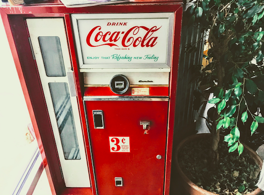 Nick Yates Says Robotic Technology Is Poised to Disrupt Even Vending Machines - ReadWrite