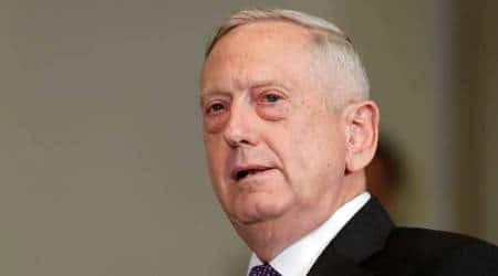 Jim Mattis seeks to maintain balance of power inIndo-Pacific