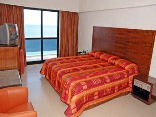 Monte Pascoal Praia Hotel Salvador Salvador