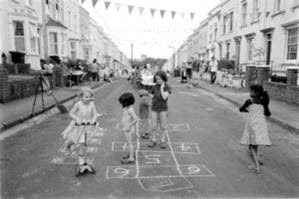 joc carrer