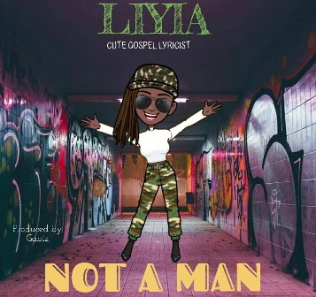[BangHitz] [Music]: Liyia - Not a Man