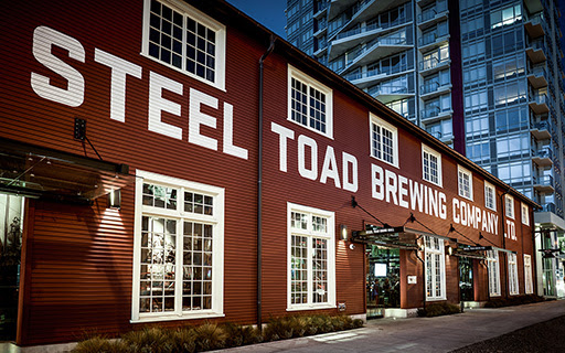 Tap & Barrel Brewing Co - Say Hello to Vancouver's Newest Craft Brewery