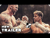 Kickboxer: Retaliation 2018 Terbaru Full HD