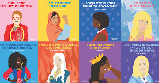 Here's How Agencies Around the World Celebrated International Women's Day – Adweek