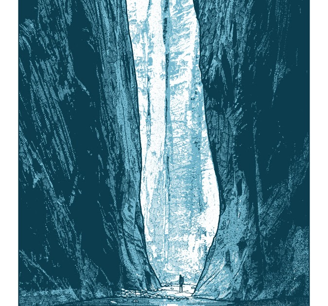 Lamurdi 39 s official blog the narrows by dan mccarthy for T shirt printing and distribution