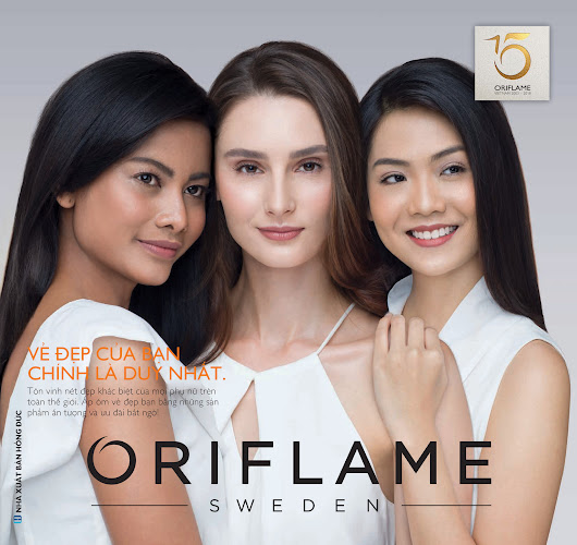 Ngoc Thuy Shop - Catalogue My Pham Oriflame 3-2018 - Page 1 - Created with Publitas.com