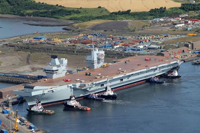Незнание морской науки главой британского военного ведомства