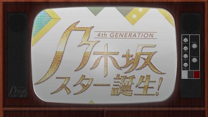 Nogizaka Star Tanjou Ep.6 Sub Indo