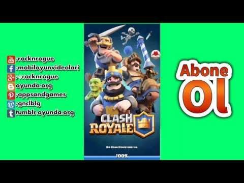 Büyülü Sandıklı Sandık Açılımı / Clash Royale