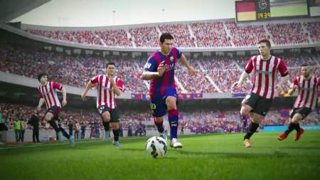 Video in Italiano con le novità nel gameplay di FIFA 16