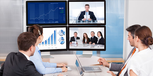 Lifesize, quality and innovation in videoconferences with IBMH
