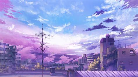 anime aesthetic wallpaper desktop