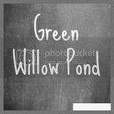 Grab button for GREEN wILLOW POND