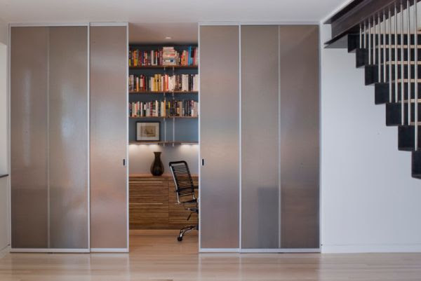 10 Sliding interior doors – a practical and stylish alternative ...