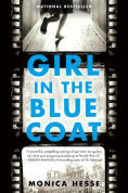 Title: Girl in the Blue Coat, Author: Monica Hesse