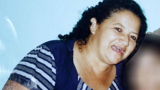 Lúcia sofreu um AVC após ter crise asmática em igreja