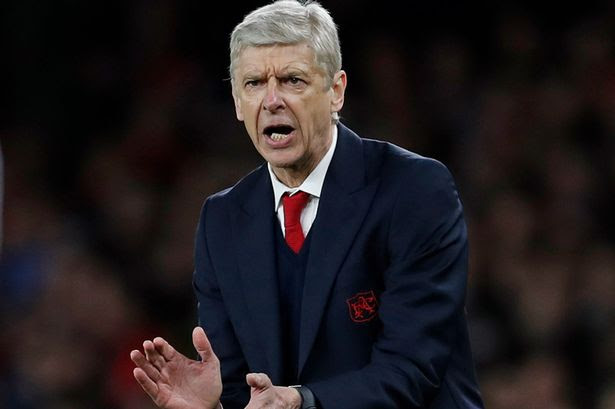 Expiring Contracts An 'Ideal Situation' For Arsenal – Wenger Says