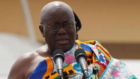 Just In: Ghana To Reopen Borders Sept. 1