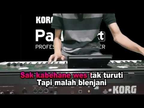 download lagu karaoke keyboard terbaru