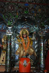 Jai Bajrangbali..Tod De Dushman Ki Nali Tera Nam Liya Bala Tali by firoze shakir photographerno1
