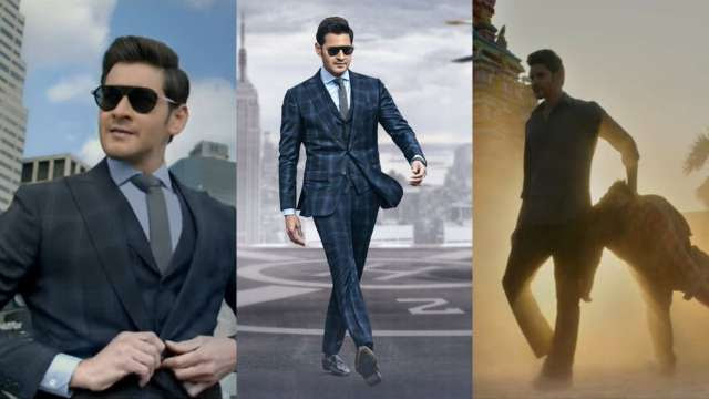 Image result for 'Maharashi' teaser: 'Hot' Mahesh Babu is back in action and how!