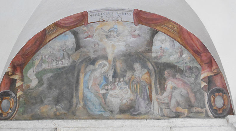 File: RomaChiostroBramante-Affresco-04.jpg