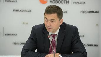 Экономический эксперт Всеволод Степанюк