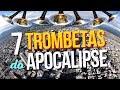 As Sete Trombetas do Apocalipse