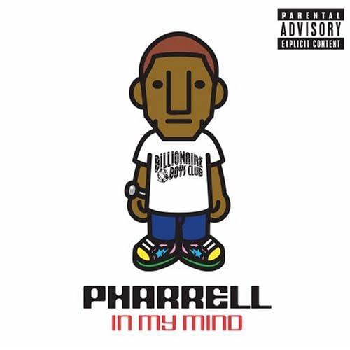 In My Mind - Pharrell