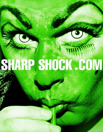 Sharpshockcom