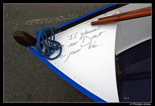 Barque d'Art
